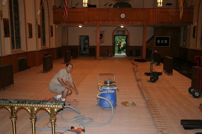 Hardwood Floor Installation hardwood floor installation Hardwood Floor Installation Floor Installation1
