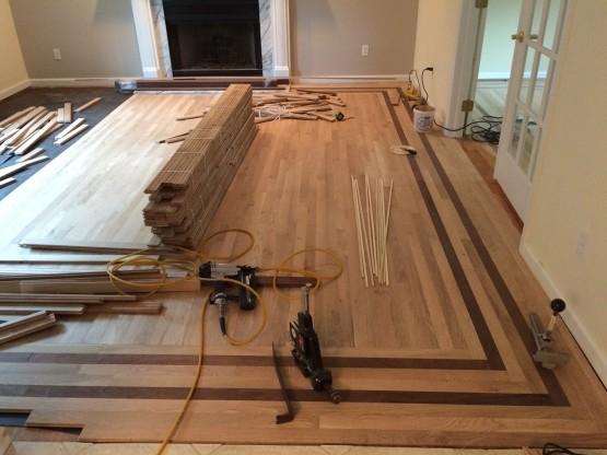 Wood Floor Border Inlay Wood Floor Border Inlay img1 555x416