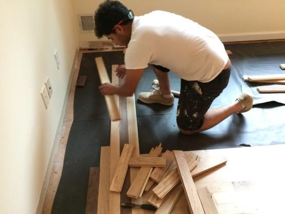 Wood Floor Border Inlay Wood Floor Border Inlay img2 555x416