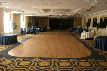 Commercial Service  Our Services commercial floor installation
